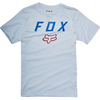 Fox Racing Youth Contended Short Sleeve Tee AW17