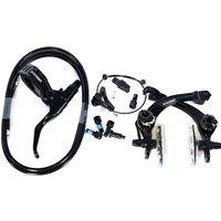Academy Pro Brake System