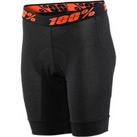 100% Womens Crux Liner Short