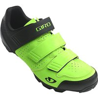 Giro Carbide R MTB SPD Shoes 2017