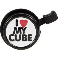 Cube I Love My Cube Bell