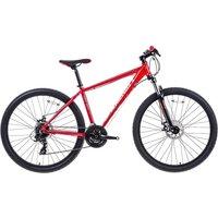 Raleigh Helion 3 Mens Hardtail Bike 2017