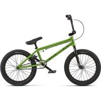 WeThePeople Curse 18 BMX Bike 2018