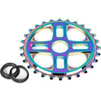 WeThePeople 4Star Sprocket - Oilslick