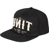 Unit Outlaw Snapback Cap