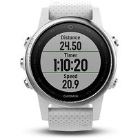 garmin fenix 5s gps watch 2017