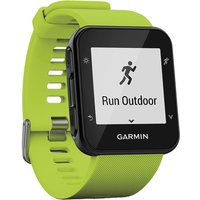 Garmin Forerunner 35 GPS Running Watch 2017