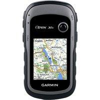 Garmin eTrex 30x GPS with Western Europe Maps 2017