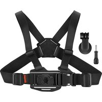 Garmin Chest Strap Mount for VIRB X & VIRB XE 2017