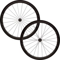 Fast Forward F4R DT180 Carbon Clincher Wheelset 2017