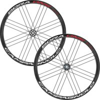 Campagnolo Bora One 35 Road Disc Wheelset 2018