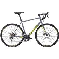 Fuji Sportif 1.5 Disc Road Bike 2018