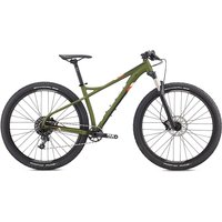 Fuji Tahoe 27.5 1.5 Mountain bike 2018
