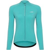 dhb Womens Long Sleeve Thermal Jersey AW17