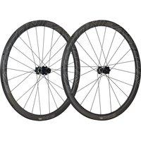 Easton EC90 SL Disc Road Tubular Wheelset