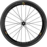 Mavic Crossmax Pro Carbon 27.5 Rear Wheel AW17