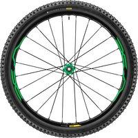 Mavic XA Elite 27.5 Rear Wheel (WTS) AW17
