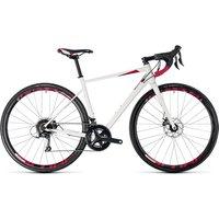 Cube Axial WS Pro Disc Road Bike 2018