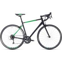 Cube Attain Road Bike 2018