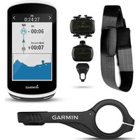 Garmin Edge 1030 Cycling Computer Bundle