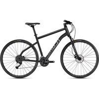 Ghost Square Cross 1.8 City Bike 2018