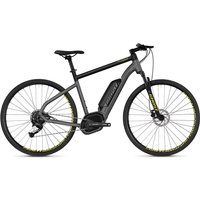 Ghost Square Cross B2.9 E-Bike 2018