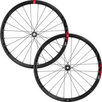 Fulcrum Racing 4 Road Disc Wheelset 2018