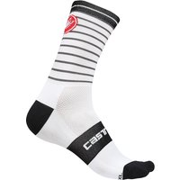 Castelli Podio Doppio 13 Socks SS18