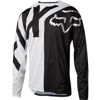 Fox Racing Demo LS Preme Jersey SS18