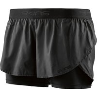 Skins Womens DNAmic Superpose Shorts