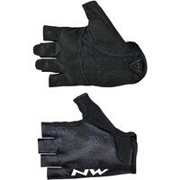 Northwave Womens Access Flag 2 Short Gloves SS18