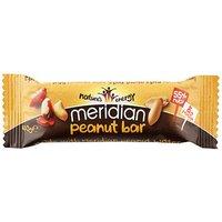 Meridian Peanut Bar (18 x 40g)