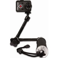 Veho Muvi 3 Way Monopod with Extended Arm 2017