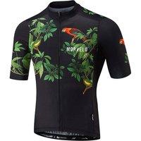 Morvelo Friday Short Sleeve Jersey SS18