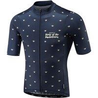 Morvelo K.O.M Short Sleeve Jersey SS18