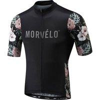 Morvelo Reefer Short Sleeve Jersey SS18