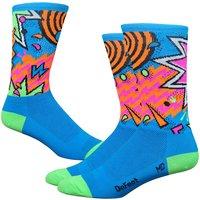 Defeet Aireator 6 Shazam Socks
