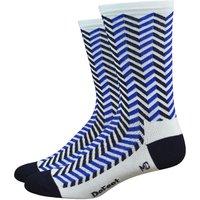 Defeet Barnstormer Aireator 6 Vibe Socks