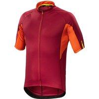 Mavic Aksium Short Sleeve Jersey SS16