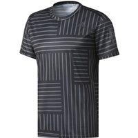 Adidas Response Print Tee AW17