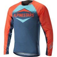 Alpinestars Mesa Long Sleeve Jersey SS18