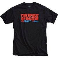 100% Rami T-Shirt SS18