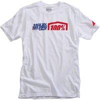 100% Division T-Shirt SS18