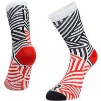 Ratio Dash 16cm Sock (Red)