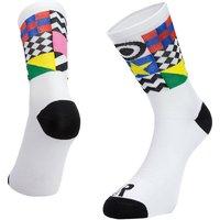 Ratio Signal 16cm Sock (Multi)
