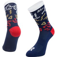 Ratio Swap Sock 16cm Sock (Navy)