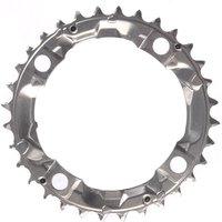 Shimano Alivio FCM410 Triple Chainrings