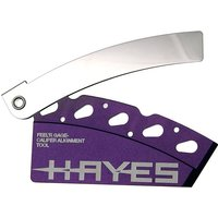 Hayes Pad & Rotor Alignment Tool