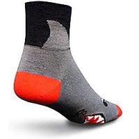 SockGuy Shark Socks 2017
