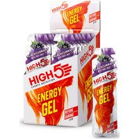 High5 Energy Gels 38g x 20